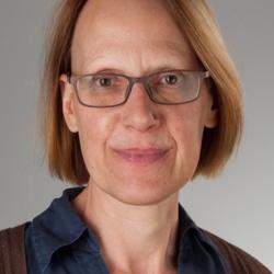 Erna van Wilsem