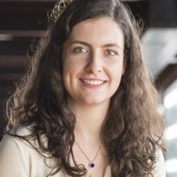 Melanie Balhuizen