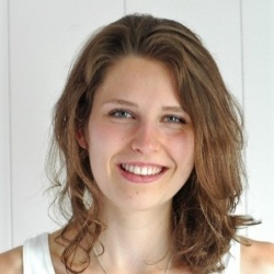 Lisanne Lutter