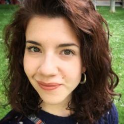 Julia Egido Egido