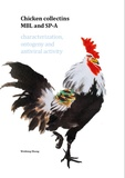 Thesis cover: Chicken collectins MBL and SP-A