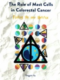 Thesis cover: The Role of Mast Cells in Colorectal Cancer