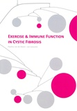 Thesis cover: Exercise and immune function in cystic fibrosis