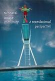 Thesis cover: Neonatal innate immunity