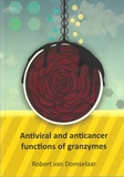 Thesis cover: Antiviral and anticancer functions of granzymes