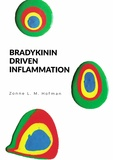 Thesis cover: Bradykinin driven inflammation