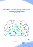 Thesis cover: Chicken respiratory infections